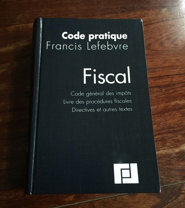 code-pratique-lefebvre-fiscal-CGI